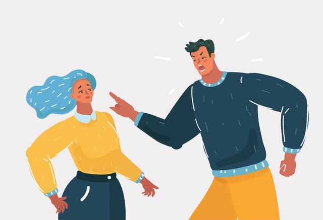 Cứ đi làm về là hai vợ chồng cãi nhau: Nguyên nhân và giải pháp cho vấn đề căng thẳng tổ ấm sau công sở là gì? - Ảnh 4.