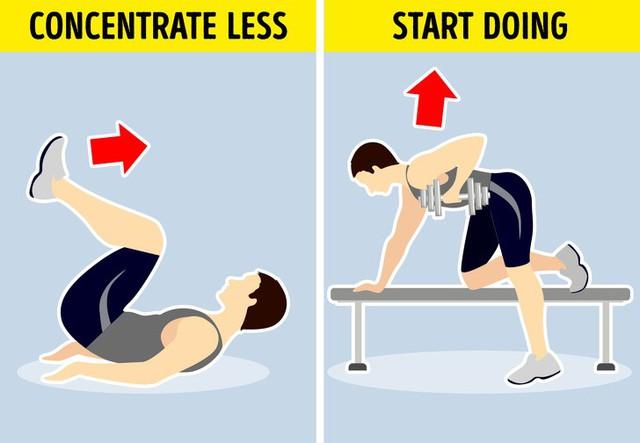 Mỗi dáng người phù hợp với kiểu bài tập thể dục riêng: Hãy lựa chọn đúng để mang lại kết quả tốt nhất! - Ảnh 5.