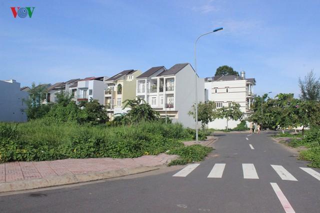 """Cận cảnh dự án nhà ở của Sagri chuyển nhượng cho Phong Phú với """"giá bèo"""