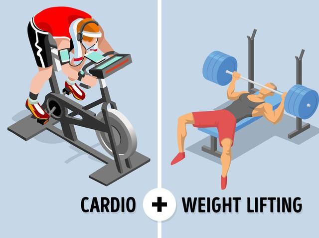 Mỗi dáng người phù hợp với kiểu bài tập thể dục riêng: Hãy lựa chọn đúng để mang lại kết quả tốt nhất! - Ảnh 7.