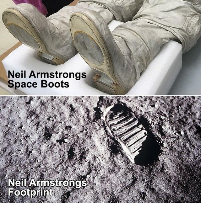 Tại sao ngày xưa chưa có Internet để tìm thông tin mà người ta vẫn tin việc người Mỹ đặt chân lên Mặt Trăng là giả? - Ảnh 10.