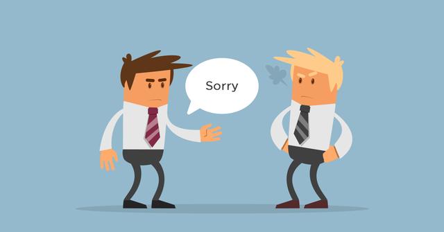 Nghệ thuật ứng xử khi mắc lỗi trong công việc: Để giữ uy tín và cải thiện bản thân, đây chính xác là các bước bạn cần làm - Ảnh 1.