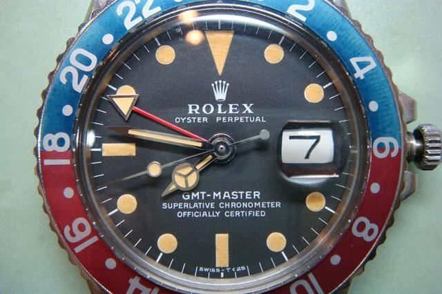 7 lưu ý quý ông cần nhớ khi mua đồng hồ Rolex vintage: Nhiều tiền xài đúng chỗ, xa xỉ hưởng đúng cách  - Ảnh 3.