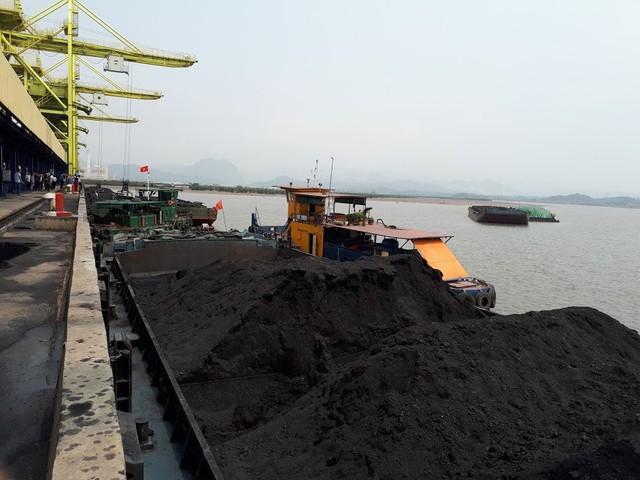 Nguy cơ thiếu điện, Việt Nam nhập than giá cao về đốt lò - Ảnh 1.