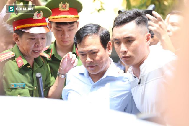 Luật sư kiến nghị đình chỉ vụ án, cho rằng ông Nguyễn Hữu Linh vô tội - Ảnh 1.