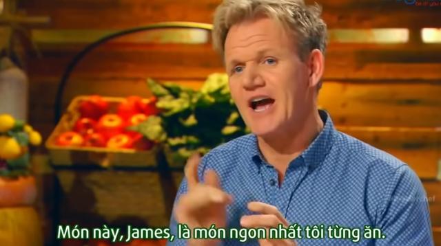 Miệt mài quảng bá món Việt, Gordon Ramsay đích thực là fanboy có tâm của ẩm thực Việt Nam - Ảnh 3.