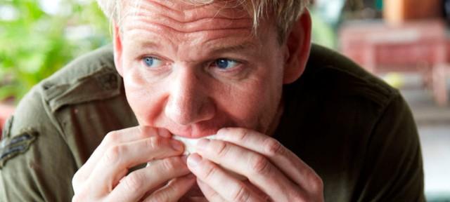 Miệt mài quảng bá món Việt, Gordon Ramsay đích thực là fanboy có tâm của ẩm thực Việt Nam - Ảnh 5.