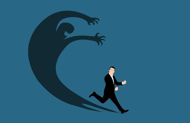 Sợ hãi, trì hoãn và 5 nguyên nhân đáng sợ khiến bạn mãi kiếp nghèo, sự nghiệp cả đời dậm chân tại chỗ - Ảnh 1.