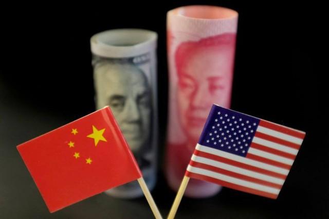 Vì sao đầu tư Trung Quốc vào Mỹ giảm gần 90% từ khi ông Trump nhậm chức? - Ảnh 1.