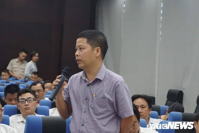 Đề nghị xem xét khởi tố chủ đầu tư Tổ hợp Khách sạn Mường Thanh Đà Nẵng