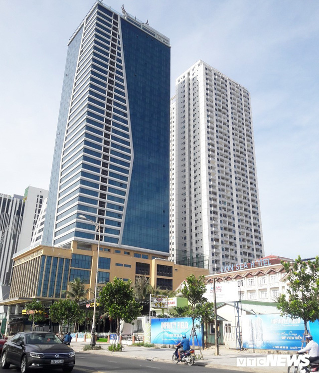 Đề nghị xem xét khởi tố chủ đầu tư Tổ hợp Khách sạn Mường Thanh Đà Nẵng - Ảnh 2.