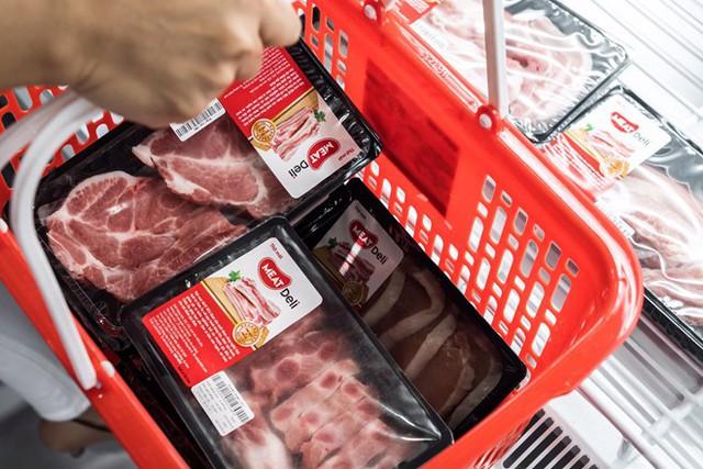 Masan Nutri Science đổi thên thành Masan MEATLife – chuyên kinh doanh thịt, dự kiến IPO vào năm 2022 - Ảnh 1.