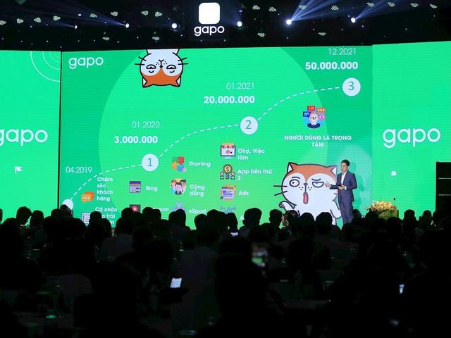 Năm nay sẽ ra đời năm mạng xã hội Việt Nam do doanh nghiệp tư nhân làm, không dùng tiền ngân sách - Ảnh 2.