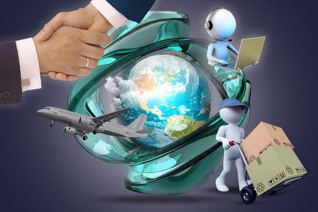 Từ cuộc hội tụ vĩ đại đến sự lụi tàn dần dần: Chuỗi cung ứng toàn cầu sẽ bị đập tan? - Ảnh 3.