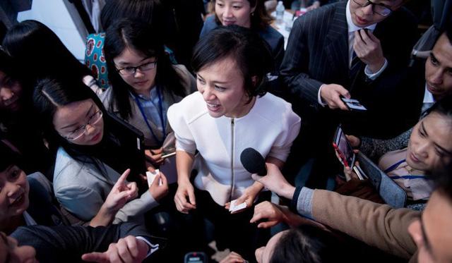 Sự trỗi dậy của thế hệ F2 trong các tập đoàn Trung Quốc: Kinh doanh gia đình hay gia đình kinh doanh? - Ảnh 4.