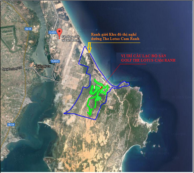 Hé lộ về ông chủ đề xuất đầu tư dự án có casino hơn 2 tỷ USD tại Cam Ranh