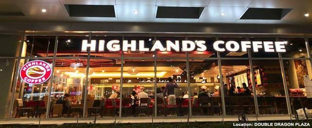 Công ty mẹ của Highland Coffee chi 350 triệu USD mua lại The Coffee Bean and Tea Leaf, quyết chiến với Starbucks - Ảnh 2.