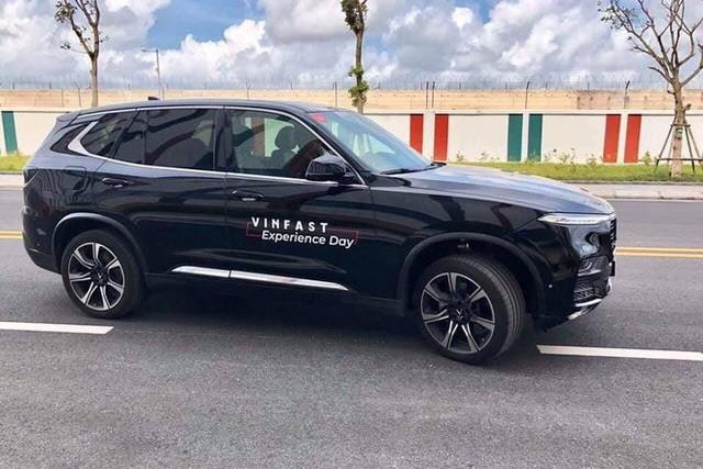 Công bố video 'tra tấn' bộ đôi VinFast Lux tại châu Âu: Đâm va các góc ở tốc độ cao, mô phỏng tai nạn thực tế - Ảnh 4.