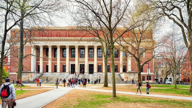 Top trường đại học chỉ dành cho con nhà giàu, học phí thấp nhất cũng từ 1.5 tỷ/năm - Ảnh 1.