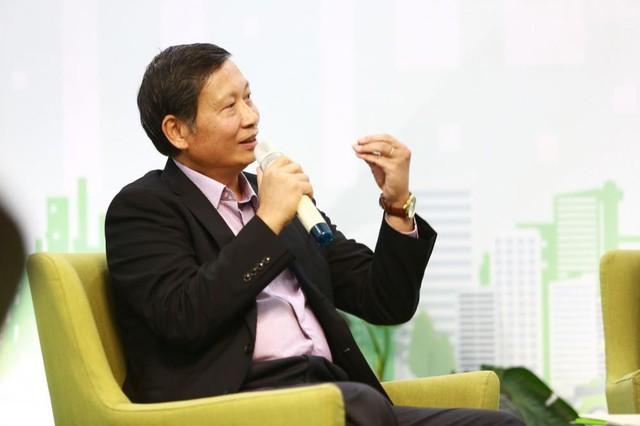 Hiệp hội BĐS Việt Nam hiến kế phát triển nhà ở xã hội - Ảnh 1.