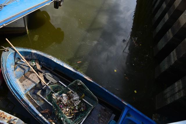 Từng đen thối như sông Tô Lịch, kênh Nhiêu Lộc khét tiếng giờ ra sao? - Ảnh 16.