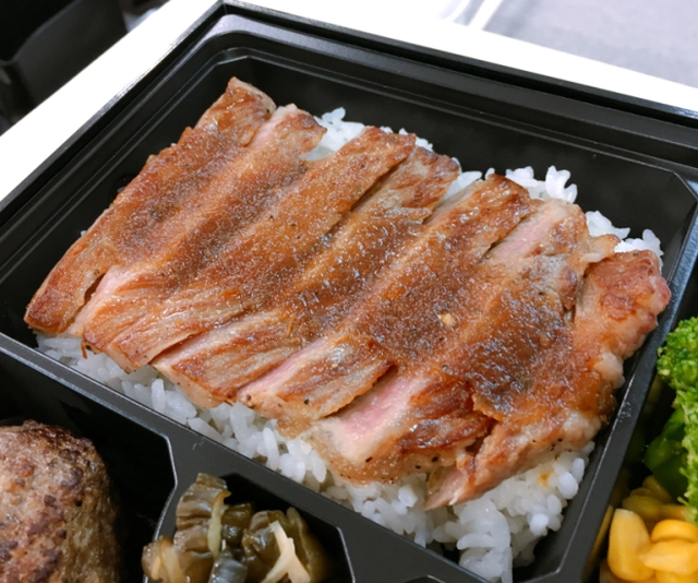 Đắt gấp 10 lần bento thông thường, hộp cơm Tokyo Bento trị giá hơn 2 triệu đồng này có gì bên trong? - Ảnh 4.