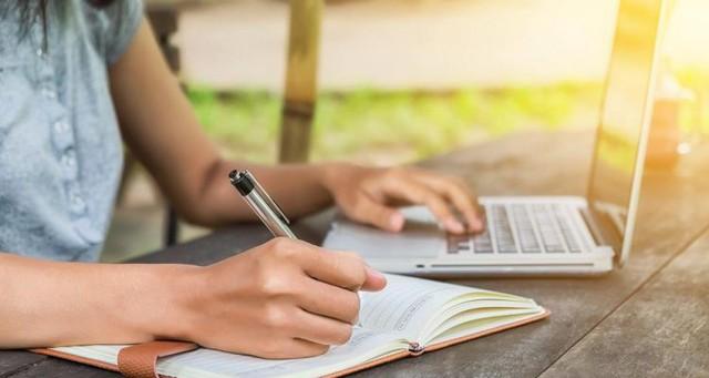 Chuyên gia nghề nghiệp của Harvard tiết lộ cách viết thư xin việc hoàn hảo: Ngắn gọn, rõ ràng và đầy đủ nội dung - Ảnh 1.