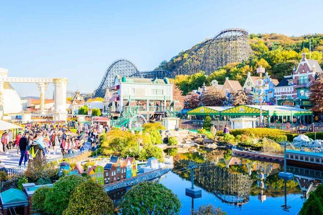 Du lịch Hàn Quốc mùa hè này: Những lời khuyên nhỏ nhưng có võ bạn cần dắt túi để có chuyến đi ý nghĩa nhất! - Ảnh 4.