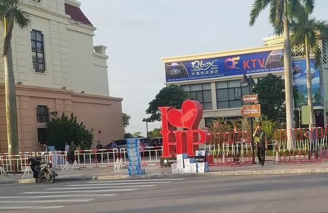 Triệt phá đường dây đánh bạc quốc tế khủng liên quan đến người Trung Quốc - Ảnh 2.