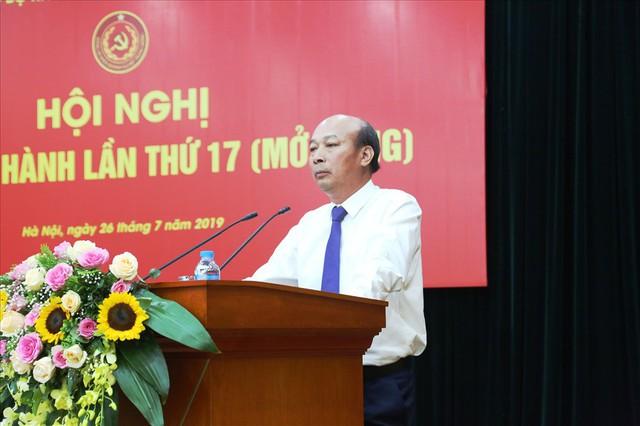 Chủ tịch TKV Lê Minh Chuẩn: Các ngân hàng quay lưng với dự án than - Ảnh 1.