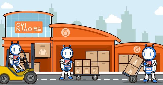 Chặng đua gay gắt trong cuộc cách mạng tiếp theo của chuỗi cung ứng: Walmart là người tiên phong, Amazon nhìn xuyên thấu cả hệ thống nhưng Alibaba mới đáng gờm nhất - từ  lạc hậu, chậm chạp đang vươn lên dẫn đầu thế giới - Ảnh 3.