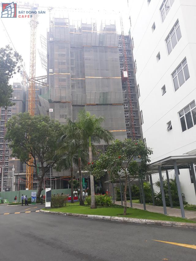 Vì sao thị trường căn hộ tại Bình Dương sôi động? - Ảnh 1.