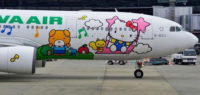 Vì sao cô mèo không miệng Hello Kitty lại trở thành biểu tượng của Nhật Bản và nổi tiếng khắp thế giới? - Ảnh 1.