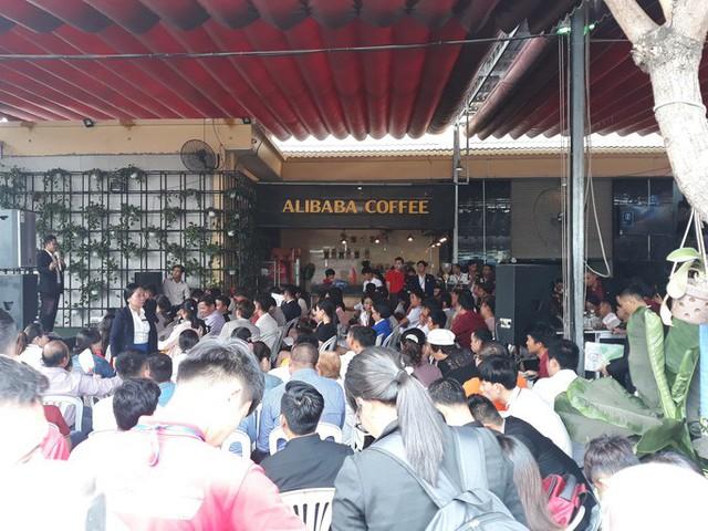 Tạm hoãn hội nghị tại Tân Bình, Alibaba công bố dự án mới ở Thủ Đức! - Ảnh 5.