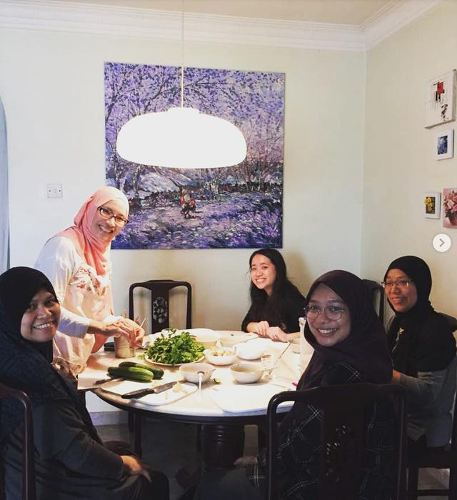Tình hình ẩm thực Việt ở Malaysia: Phải bỏ các món thịt lợn, phở có thời chẳng ai thèm - Ảnh 3.