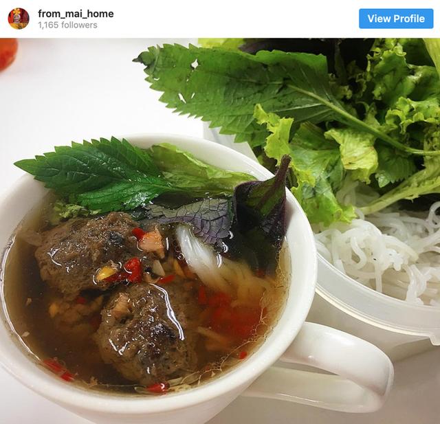 Tình hình ẩm thực Việt ở Malaysia: Phải bỏ các món thịt lợn, phở có thời chẳng ai thèm - Ảnh 4.