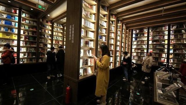 Ngắm kiến trúc nhà sách tuyệt đẹp nguy nga như cung điện - Ảnh 5.
