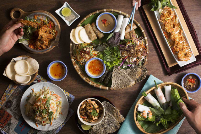 Tình hình ẩm thực Việt ở Malaysia: Phải bỏ các món thịt lợn, phở có thời chẳng ai thèm - Ảnh 7.