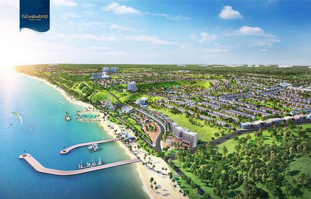 [Đánh Giá Dự Án] 2 khu nghỉ dưỡng lớn nhất Bình Thuận đang triển khai xây dựng - Ảnh 10