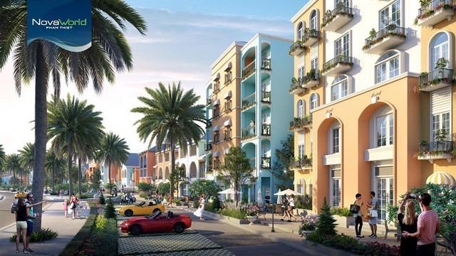 [Đánh Giá Dự Án] 2 khu nghỉ dưỡng lớn nhất Bình Thuận đang triển khai xây dựng - Ảnh 8