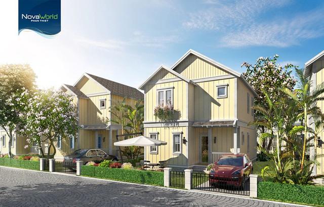 [Đánh Giá Dự Án] 2 khu nghỉ dưỡng lớn nhất Bình Thuận đang triển khai xây dựng - Ảnh 9