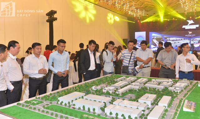 Thị trường BĐS Long Thành nhộn nhịp nhờ sân bay, cao tốc - Ảnh 3.