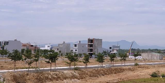 Đất nền Đà Nẵng giảm giá sâu: Nhà đầu tư liên tục cắt lỗ - Ảnh 1.