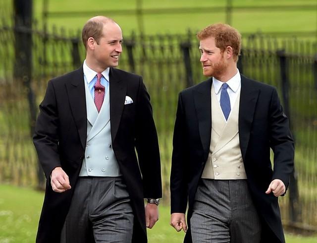 Hé lộ câu chuyện trong bữa tiệc cách đây 27 năm cho thấy mối thù hoàng gia giữa Hoàng tử Harry và William xuất phát từ hai chữ ghen tỵ - Ảnh 1.