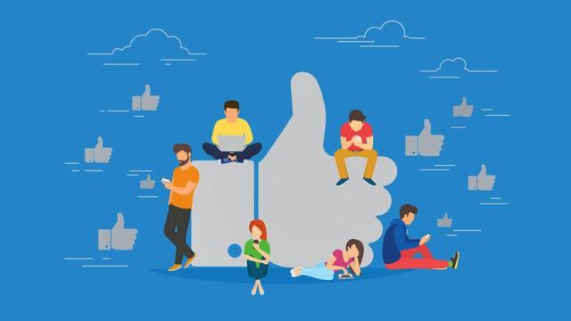 Đem 4 điều này lên mạng xã hội, không sớm thì muộn sự nghiệp của bạn sẽ tiêu tan - Ảnh 1.
