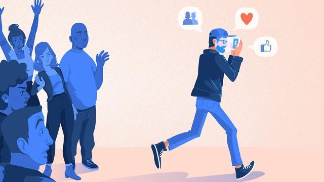 Đem 4 điều này lên mạng xã hội, không sớm thì muộn sự nghiệp của bạn sẽ tiêu tan - Ảnh 4.
