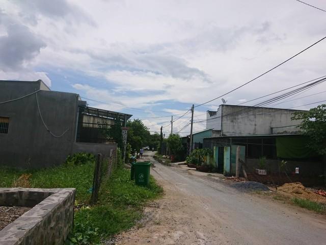 Ảnh: Hàng trăm công trình trái phép mọc trên đất nông nghiệp ở ngoại ô TP.HCM - Ảnh 9.