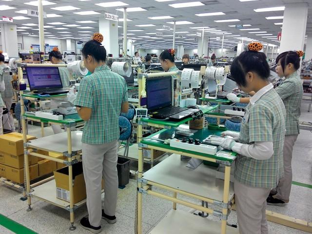 New York Times: Đừng ngạc nhiên nếu chiếc iPhone tiếp theo của bạn Made in Vietnam - Ảnh 2.