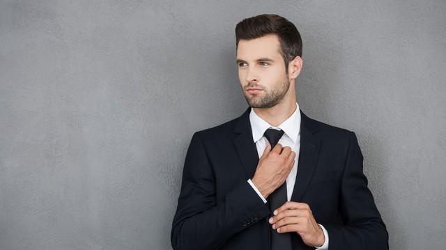 5 cách biến hóa suit rẻ tiền thành đồ xịn xò, cánh mày râu tuyệt đối đừng bỏ qua! - Ảnh 1.