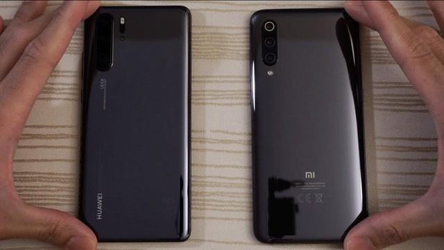 Những điều Huawei không dám nói ra khi công bố một quý 2 rực rỡ - Ảnh 2.